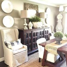 Buffet Table Design Ideas Decorate Server Best Dining Room On