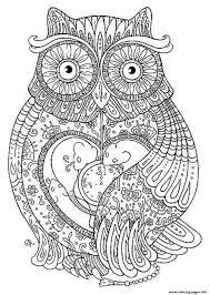 Prissy Design Nightingale Animal Coloring Pages For Adults Kids