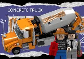 LEGO IDEAS - Product Ideas - Concrete Truck Adam Savage On Twitter From Tonights Mythbusters Finale Https Lego Ideas Product Ideas Concrete Truck My Hero By 10_charlotteg Big Blasts Collection Dvd 2008 2disc Set Ebay Amazoncom Season 3 Amazon Digital Services Llc This Is What Happens When A Mail Blown Up With 84 Lbs Of Garbage Redux Youtube Explosion Special Gallery Discovery