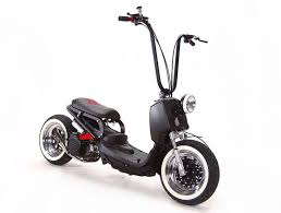 Moto Scooter Tuning