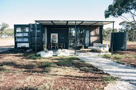 100 Houses Built From Shipping Containers Australia The Coolest DesignForward Container Hotels Around