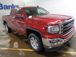 2018 New GMC Sierra 1500 4WD Double Cab Standard Box SLE At Banks ... 65 Gmc Truck Wiring Diagram Trusted Diagrams 2012 Gmc Sierra Reviews And Rating Motor Trend Lakoadsters Build Thread Swb Step Classic Parts Talk Canyon Is Autoweeks Best Of The 3056517 Bfg At Nbs Chevy Forum The Art Michael R Gaudet Pating 2014 1500 Xd Xd801 Rough Country Suspension Lift 6in 1965 For Sale Classiccarscom Cc1078327 Custom Mayor C10 Fast Lane Cars Panel Information Photos Momentcar
