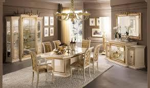 ess und wohnzimmer italienische möbel paratore