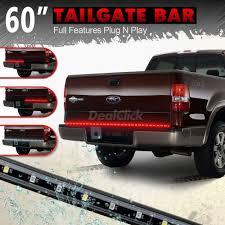 100 Truck Tailgate Light Bar 60 LED RedWhite Reverse Stop Running Turn