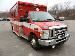 Greenwood Emergency Vehicles