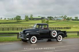 100 1953 Gmc Truck GMC 12 Ton Long Bed Pickup VT1858GMC Gary Alan Nelson