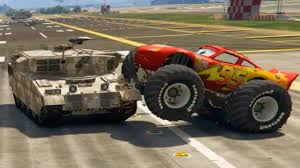 Lightning McQueen Monster Truck Vs Military Police Episode 2017 ... Monster Truck Tour To Invade Saveonfoods Memorial Centre In Meet Raminator The Worlds Faest 2000bhp Monster Truck Video Is Worlds Faest At 991 Mph Wvideo Isuzu Dmax Vcross Customized Look Like A Photo Amt Snapfast Bigfoot My Box Art Album Ramin Has Set New Record For Video Blaze And Machines Destruction Trucks Wiki Fandom Powered By Sin City Hustler A 1m Ford Excursion Coliseum Jam Crush It Nintendo Switch Best Buy