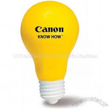 light bulb stress relievers electronical stress china