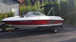 Bayliner 190 Deck Boat by Used Boats For Sale