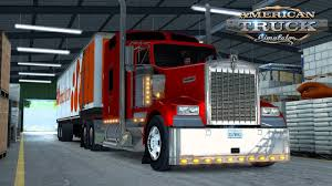 American Truck Simulator: Kenworth W900 - Sanata Maria To ... 2003 Sterling L9500 Bakersfield Ca 5002674234 New 2017 Chevrolet Low Cab Forward Landscape Dump For Sale In 2007 Western Star 4900fa Truck By Center Home Central California Used Trucks Trailer Sales For Sale In On Buyllsearch Trucks For Sale In Bakersfieldca American Simulator Kenworth W900 Sanata Maria To 1ftyr10u97pa37051 White Ford Ranger On Tuscany Custom Gmc Sierra 1500s Motor Get Cash With This 2008 Dodge Ram 3500 Welding Tow Ca