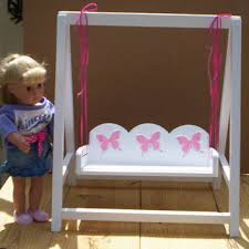 Best 18 Inch Doll Furniture Products on Wanelo