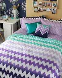 CHEVRON BED SET on The Hunt
