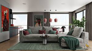 100 One Bedroom Interior Design Art Of Interior Design Of One Bedroom Apartment In The