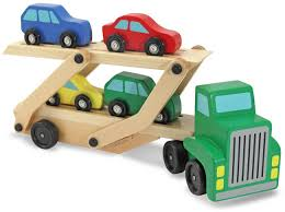 Melissa & Doug CAR TRANSPORTER Baby/Toddler Wooden Toy Vehicle/Truck ... Viga Toys Wooden Crane Truck With Magnetic Blocks Baby Toy Dump Truck Stock Photo Image Of Green Sunny 6468496 Fire Clementoni Light Sound Infant Toy By Playgro 63865 Bright Trucks Roger Priddy Macmillan Test Drive Macks Granite Mhd Baby 8 Medium Duty Work Info Moover Dump Truck Danish Design New Kids Toddler Ride On Push Along Car Boys Girls My Sons First Dump Easter Basket Babys 1st Pinterest This Is How Trucks Are Made Imgur Funrise Tonka Mighty Motorized Garbage Cars Planes