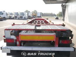 Schmitz SCF 24 ADR 20ft. Semi-trailer €6900 - BAS Trucks