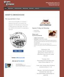 Henry's Smokehouse Launches New Website | Swift Business Solution 7 Food Truck Websites On The Road To Success Plus Your Chance Win Big Wordpress Theme Exclusively Built For Fast Food Truck Kebab Done Right Live Template Demo By Intelprise Kenny Isidoro Zo Restaurant Group Website Builder Made Trucks Frequently Used Tactics Fund A Hottest In New Orleans Now Fastfood Foodtruck Pizzeria Vegrestaurant Takeaway Keystone Technology Park 17 Best Free 2018 Colorlib Most Beautiful Of 2016 Bentobox
