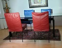 designer stühle leder günstig kaufen ebay