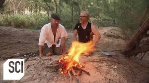 100 Mythbusters Cement Truck Episode How To Create A Fire Using Duct Tape MythBusters OvTubecom