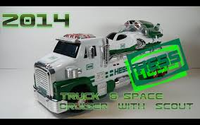2014 Hess Toy Truck And Space Cruiser With Scout Video Review - YouTube Sold Tested 1995 Chrome Hess Truck Limited Made Not To Public 2003 Toy Commercial Youtube 2014 And Space Cruiser With Scout Video Review Cporation Wikipedia 1994 Rescue Steven Winslow Kerbel Collection Check Out This Amazing Display In Ramsey New Jersey A Happy Birthday For Trucks History Of The On Vimeo The 2016 Truck Is Here Its A Drag Njcom 2006 Helicopter Unboxing Light Show