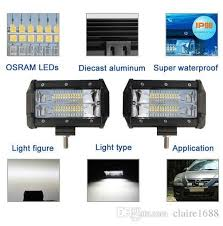 49 best offroad led light bar images on truck atv and