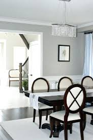 Modern Dining Room Colors For Best Ideas On Dinning Revere Pewter Paint