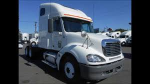 USED 2007 FREIGHTLINER Conventional Truck CL120 COLUMBIA With ... Commercial Trucks Sales Body Repair Shop In Sparks Near Reno Nv 2007 Freightliner M2 Roll Off Truck Youtube 2017 Freightliner Scadia Tandem Axle Sleeper For Sale 8940 2015 Used Cascadia Evolution Rdig Vehicle History New Used Truck Sales Medium Duty And Heavy Trucks Dump For Saleporter Houston 2013 Midroof 72 Mrxt At Premier Upper Canada Truck Sales Used Inventory Of St Cloud 2012 Lease 1271