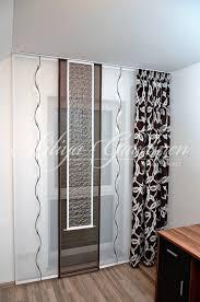moderne schlafzimmer gardinen nach maß fensterdeko nach