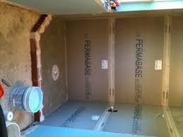 shower tile installation flooring ideas