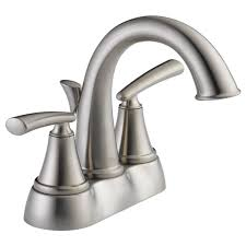 Delta Linden Faucet Home Depot by Bathroom Faucets Showers Toilets And Accessories Delta Faucet