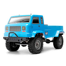 100 Rc Scale Trucks RGT 137300 110 Electric 4wd Off Road Rock Crawler