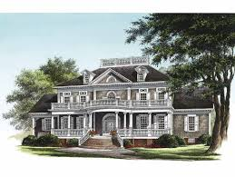 Images Neoclassical Homes by Neoclassical Home Plans At Eplans House Floor Plans