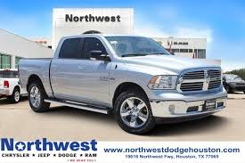 New 2018 RAM 1500 Big Horn Crew Cab In Houston #JS113812   Northwest ... Used 4x4 Houston Texas For Sale 2010 Ford F150 Raptor Norcal Motor Company Diesel Trucks Auburn Sacramento Super Crew Sca Performance Black Widow Lifted 44 In Best Truck Resource Pin By Finchers Auto Sales Tomball On Trucks 7 Military Vehicles You Can Buy The Drive 2018 Model Hlights Fordcom Craigslist Toyota Tacoma Inspirational Ta A For Chevrolet Silverado 1500 Sale In