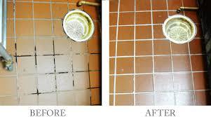 Diy Regrout Tile Floor by Regrouting Tile Floor Home U2013 Tiles
