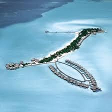100 Taj Exotica Resort And Spa And Maldives South Male Atoll