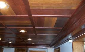 Fasade Ceiling Tiles Menards ceiling faux wood ceiling tiles superb faux wood tile lowes u201a eye