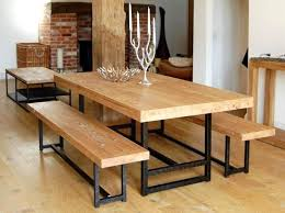 Phenomenal Wooden Furniture Solid Wood Dining Tables Hudson Reclaimed Table Long Chairs Shelf Made In Usa Real Room And