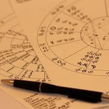 Carta Empresarial Astrología Vedica Jyotish Sitio Web De Pablo
