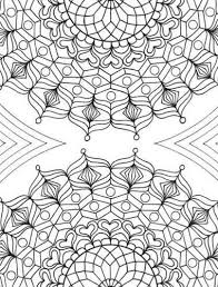 Coloring Books For Adults Doodles By Tiffany Lovering
