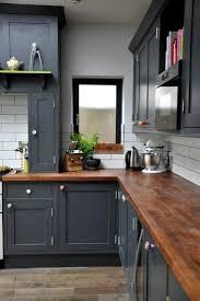 cuisine gris bois id cuisine bois et collection et cuisine bois gris images