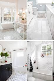 Bathroom Tile Design: Ideas For Incorporating Tile Into The Bathroom ... White Bathroom Design Ideas Shower For Small Spaces Grey Top Trends 2018 Latest Inspiration 20 That Make You Love It Decor 25 Incredibly Stylish Black And White Bathroom Ideas To Inspire Pictures Tips From Hgtv Better Homes Gardens Black Designs Show Simple Can Also Be Get Inspired With 35 Tile Redesign Modern Bathrooms Gray And