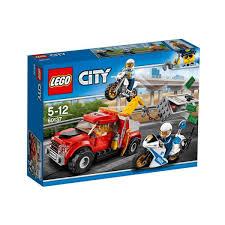 Harga Lego Mini Tow Truck L9390 Mainan Anak Review Spesifikasi ...