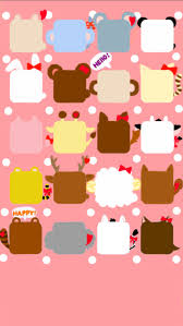 Wallpaper Cute Girly Animal Wallpapers Pinterest Of Undefined