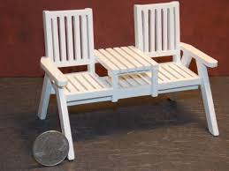 Dollhouse Miniature Outdoor Chair Porch Deck 112 Inch Scale F44 Dollys Gallery