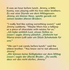 English German Bilingual Book I Love To Eat Fruits And Vegetables KidKiddos Books