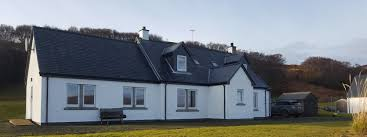 100 Colbost Melrose House Luxury Self Catering Accommodation Skye