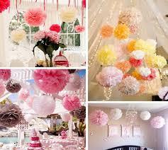 Diy Paper Flower Balls