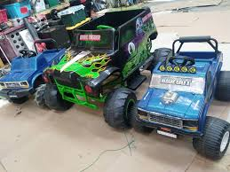 Battery Upgrade For 24v Grave Digger Power Wheels Power Wheels Ford F150 Purple Camo Fisherprice Red Raptor 12volt Battery Extreme Silver Walmartcom Sport Battypowered Ride Monster Jam Grave Digger 24volt Powered Rideon On Jeep Magic Cars Truck Style Parental Remot Fisher Price Pickup Best Resource Riding Toy Kids Rc Operated Jeeps Of 2017 Kid Trax Dodge Ram Review Youtube