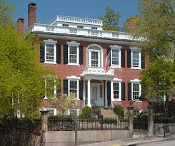 100 Dorr House Truman Beckwith Guide To Providence Architecture