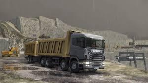 100 Free Semi Truck Games Simula Logistics Simulator