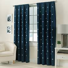 crossed anchors rod pocket window curtain panel bed bath beyond